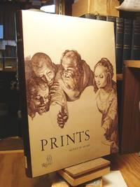 Prints: History of an Art