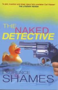 image of THE NAKED DETECTIVE.