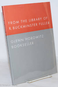 image of From the Library of R. Buckminster Fuller