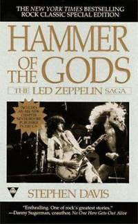 image of Hammer of the Gods : The Led Zeppelin Saga