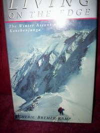 Living on the Edge : The Winter Ascent of Kanchenjunga