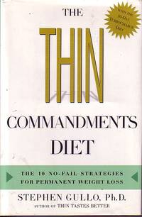 image of The Thin Commandments Diet
