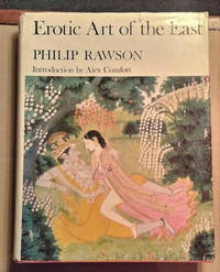 image of EROTIC ART OF THE EAST