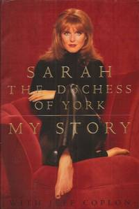 image of Sarah : The Duchess of York