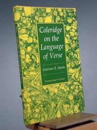 Coleridge on the Language of Verse