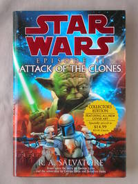 Attack of the Clones: Star Wars, Episode 2 (Yoda Cover)