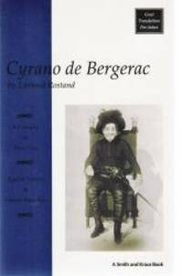 image of Edmond Rostand's Cyrano De Bergerac (Great Translations for Actors)