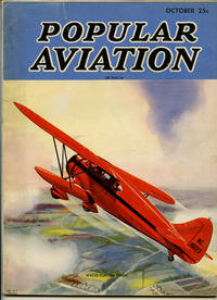 Popular Aviation. 1936 - 10 (October)
