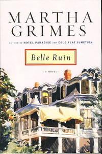 image of BELLE RUIN.