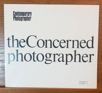 Contemporary Photographer, Volume 6, Number 2 by  Carl (editor) Chiarenza - Paperback - 1968 - from Edwards Collections and Biblio.com