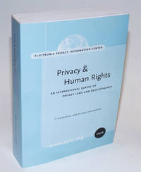 image of Privacy and Human Rights Report 2006: An International Survey of Privacy Laws and Developments