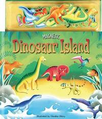 Dinosaur Island (Magnetic Island Books)