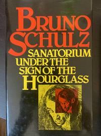 Sanatorium Under the Sign of the Hourglass