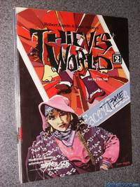 *Tim Sale Signed* Thieves' World: Graphics 2 (1st)