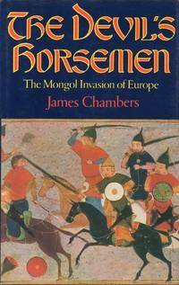 Chambers J. The Devil's Horsemen