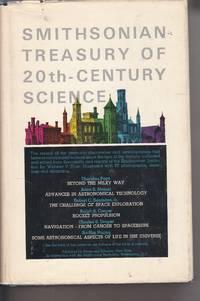 image of Smithsonian Treasury of 20th-Century Science