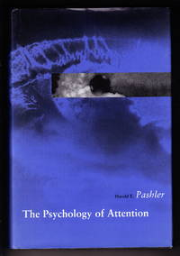 image of The Psychology of Attention