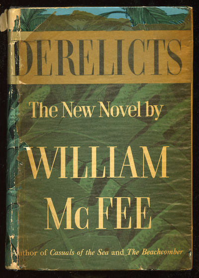 New York: Doubleday, Doran, 1938. Hardcover. Good. First edition. Owner name, notes on the rear free...