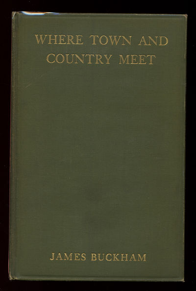 New York: Eaton and Mains, 1903. Hardcover. Near Fine. First edition. 241pp. Very light pencil under...