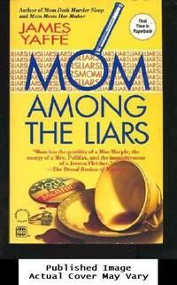 Mom Among The Liars