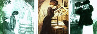 Aquatints Of The Belle Epoque Exhibition, February 15-March 29, 1980: [Related Documents]