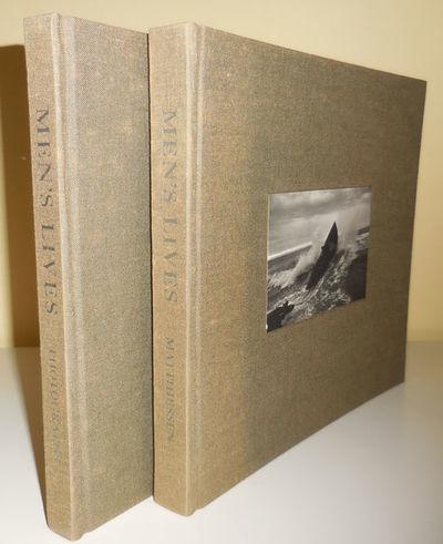USA: The Rock Foundation, 1986. First edition. Cloth. Good. Oblong clothbound quartos. Two volume se...