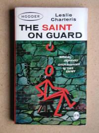 The Saint On Guard.
