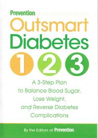 image of Prevention Outsmart Diabetes 1-2-3
