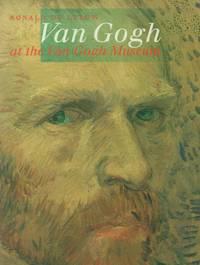 image of Van Gogh at the Van Gogh Museum