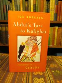 Abdul's Taxi to Kalighat