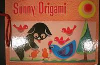 image of SUNNY ORIGAMI: BOWWOW BOOK