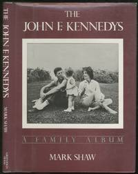 image of The John F. Kennedys : A Family Album