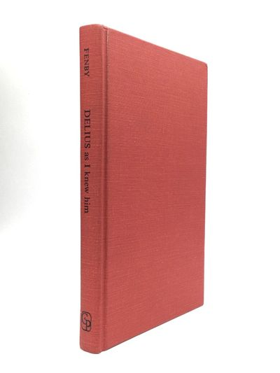 Westport, Connecticut: Greenwood Press, 1975. Hardcover. Fine. Reprint of the 1948 first edition. Oc...