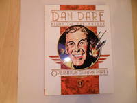Dan Dare, Pilot of the Future: Operation Saturn, Part 1.
