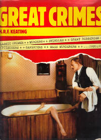 image of GREAT CRIMES