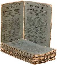 The Panoplist, and Missionary Herald (12 monthly issues, January-December, 1819)