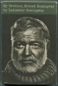 image of My Brother, Ernest Hemingway