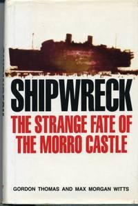 Shipwreck : the strange fate of the Morro Castle