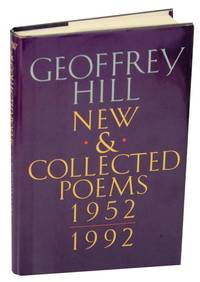 New & Collected Poems 1952-1992