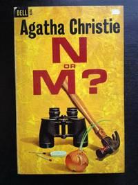 image of N OR M ?