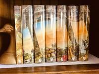The Collected Stories of Roger Zelazny ( Six Volume Set) by Roger Zelazny - 2009