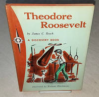 THEODORE ROOSELVELT Man of Action