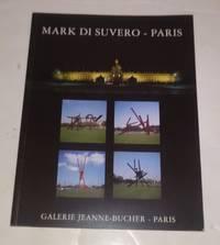 Mark di Suvero: Paris 1997