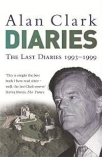 image of The Last Diaries: In and Out of the Wilderness