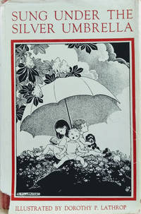Sung under the Silver Umbrella:  Poems for Young Children