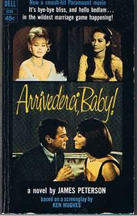 image of ARRIVEDERCI, BABY!