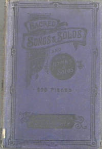 image of Sacred Songs & Solos