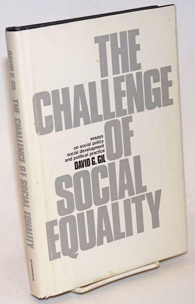 Cambridge: Schenkman Publishing Company, 1976. Hardcover. xi, 225p., 6.35 x 9.25 inches, very good c...