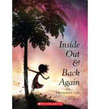 Inside Out & Back Again by Thanhha Lai - Paperback - 2012 - from Endless Shores Books (SKU: 90261)
