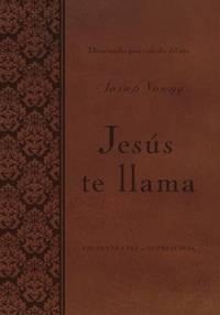 JESÚS TE LLAMA (Spanish Edition)